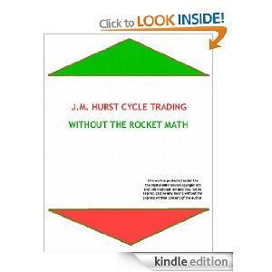 Peter Amaral ebooks Cycles and Trading(J M Hurst Cycle Trading